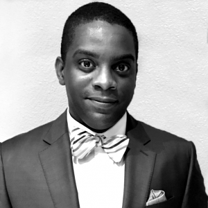 Johnny Boykins, President, Pinellas County Young Democrats