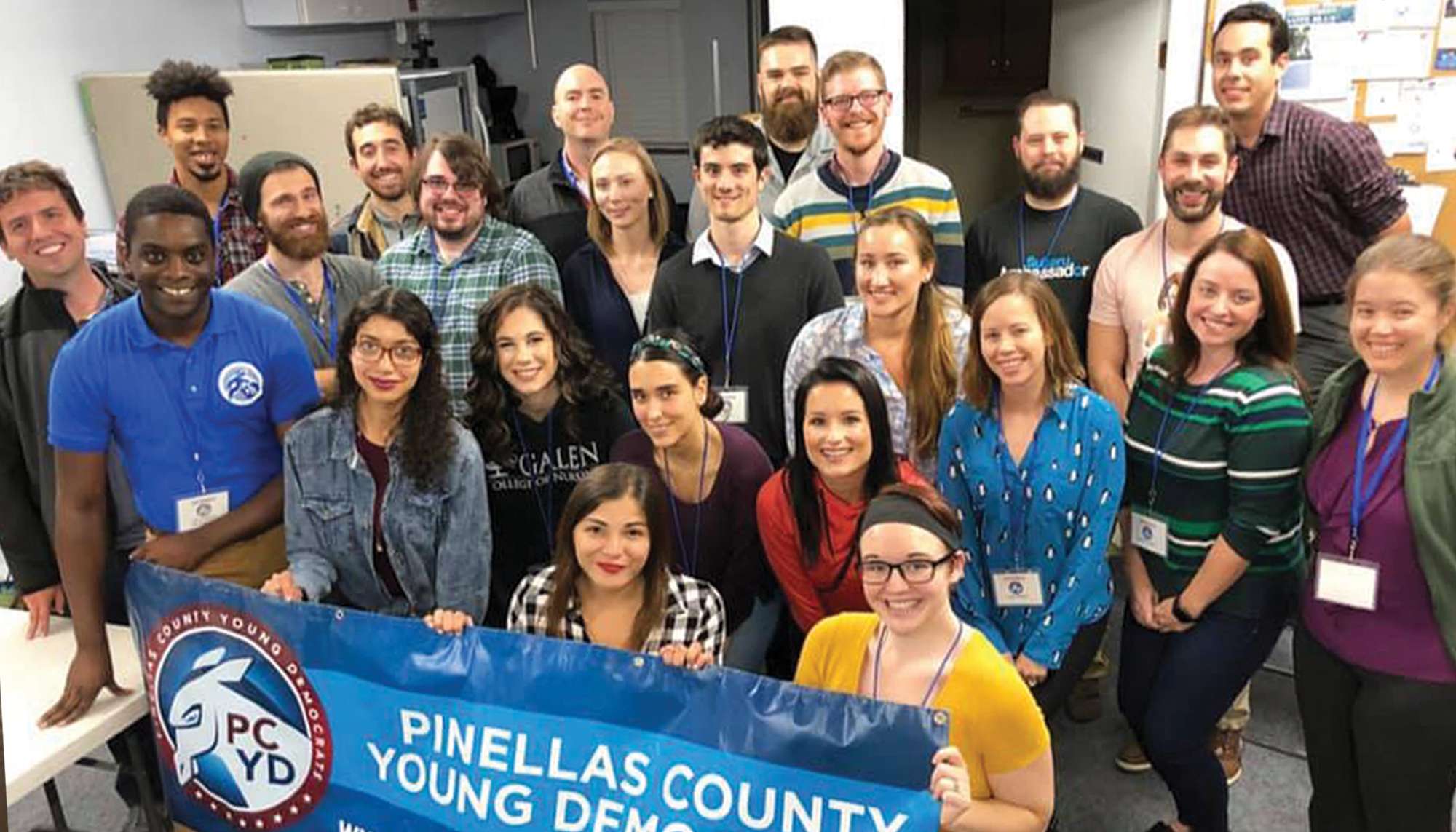 Pinellas County Young Democrats